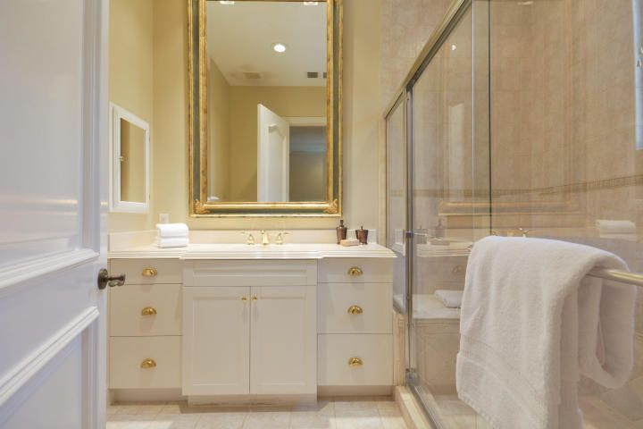 Bathroom #5