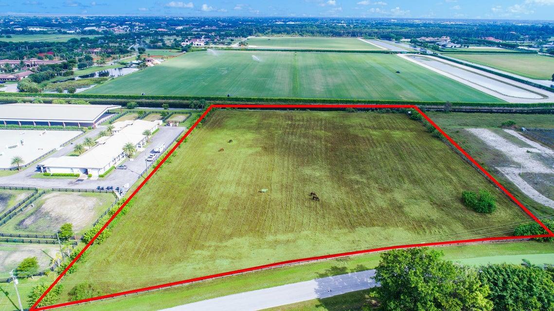 14655 Palm Beach Point Boulevard, Wellington, Florida 33414, ,Land,For Sale,Palm Beach Point,RX-10471961