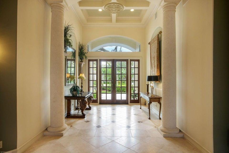 13081 Entry Foyer Reverse View