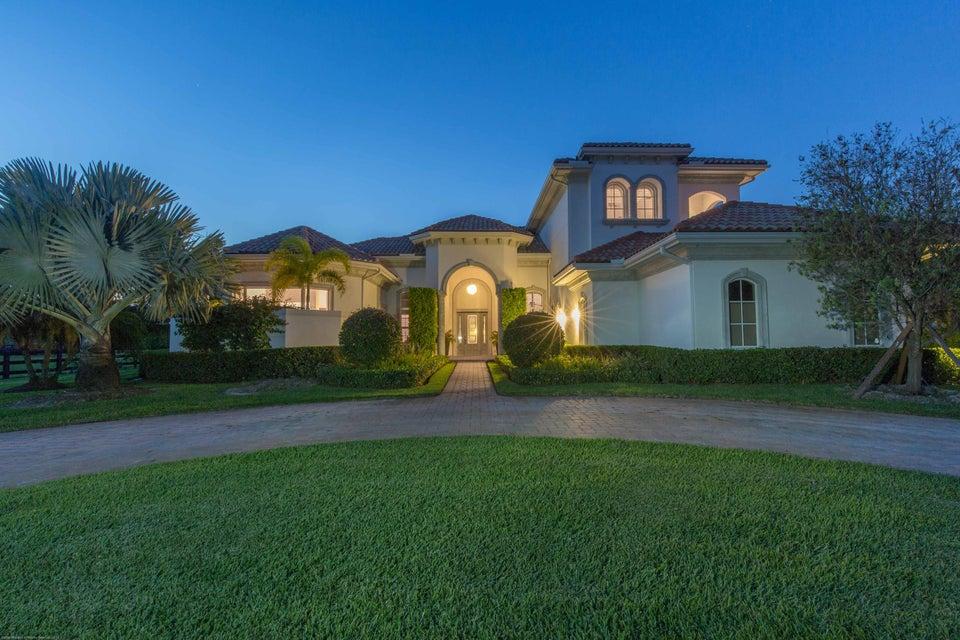 14471 Equestrian Way, Wellington, Florida 33414, 7 Bedrooms Bedrooms, ,7 BathroomsBathrooms,Barn,For Rent,Equestrian,RX-10473462