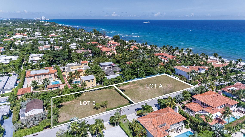 111 Atlantic (A/K/A Lot B) Avenue, Palm Beach, Florida 33480, ,Land,For Sale,Atlantic (A/K/A Lot B),RX-10477136