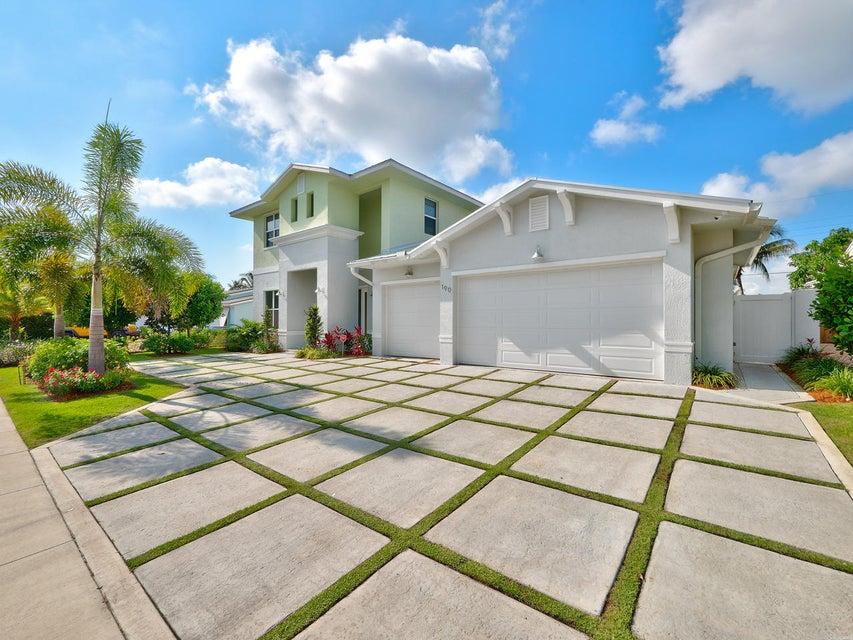 190 Arlington Road, West Palm Beach, Florida 33405, 4 Bedrooms Bedrooms, ,3.1 BathroomsBathrooms,Single Family,For Rent,Arlington,RX-10478337