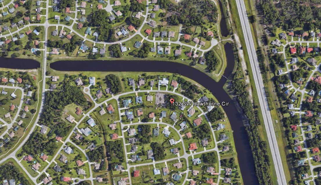 132 Hawthorne Circle, Port Saint Lucie, Florida 34953, ,Land,For Sale,Paar Estates,Hawthorne,RX-10479221