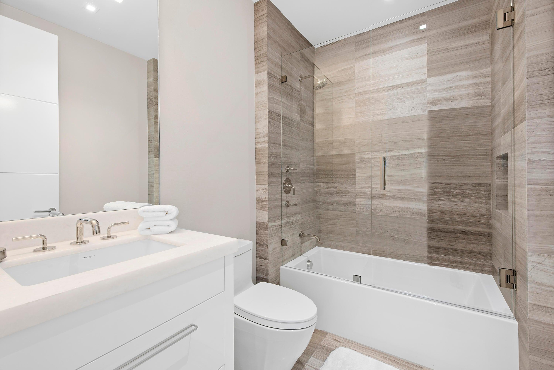 Third Guest Suite Bathroom