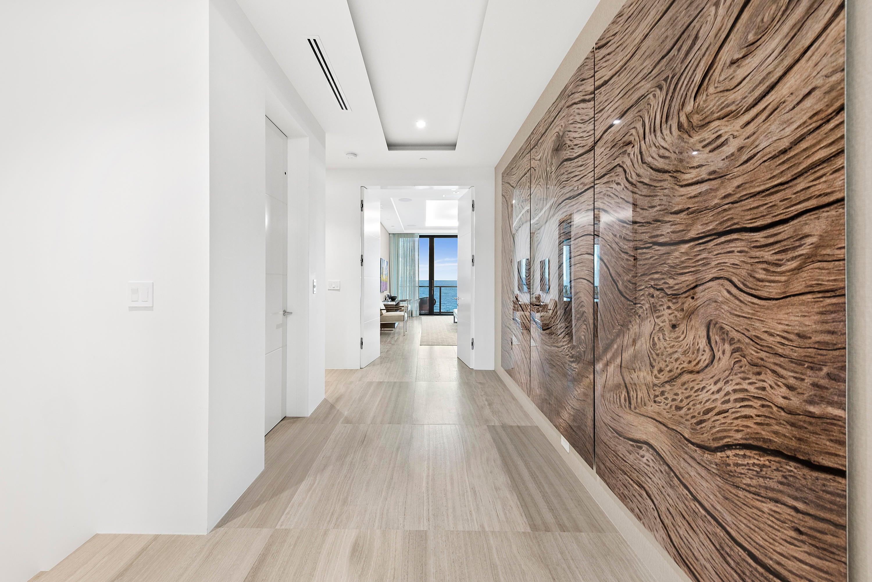 Third Level Hallway