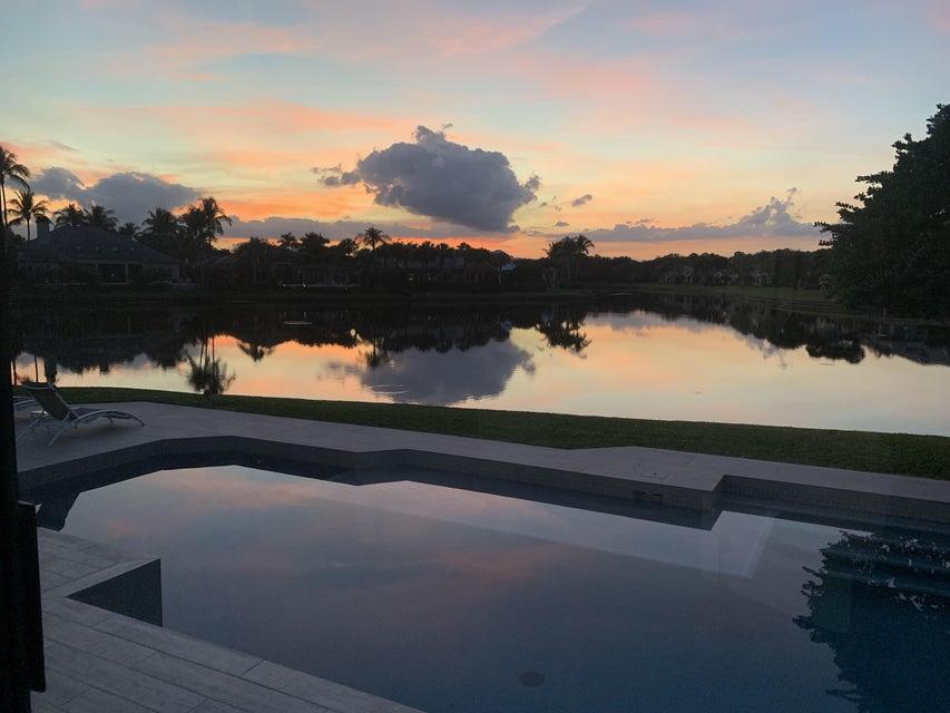 106 Locha Sunset