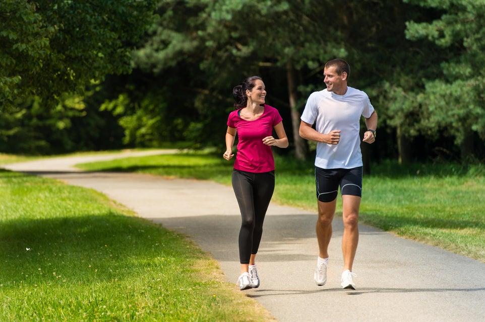 3-couple jog