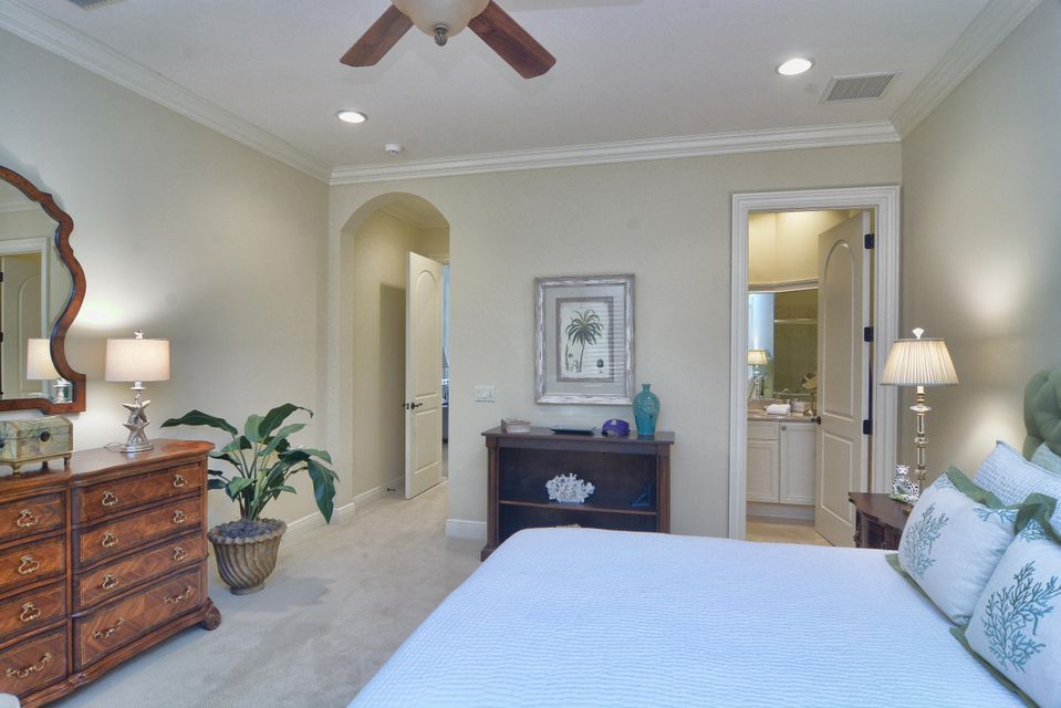 Bedroom 5 and Bath