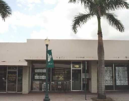 610 E ATLANTIC Avenue, Delray Beach,
