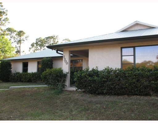 7300 SW Springhaven Avenue, Indiantown, FL 34956