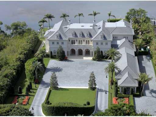 1220 S Ocean Boulevard, Palm Beach, FL 33480