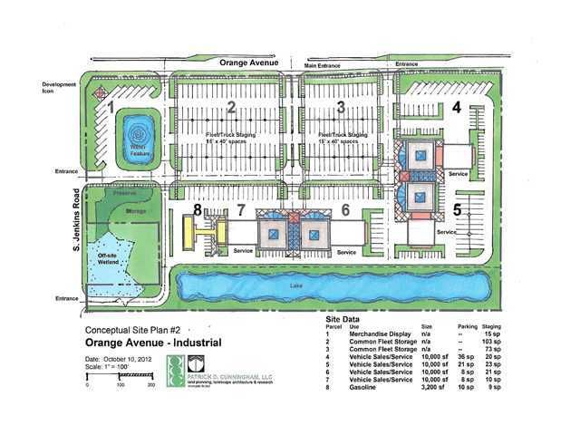 5501 Orange Avenue, Fort Pierce, FL 34947