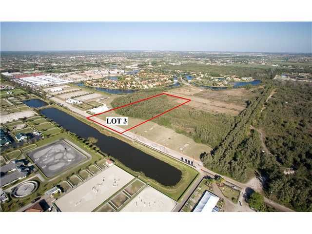 Lot 3 Wellington Country Place, Wellington, FL 33414