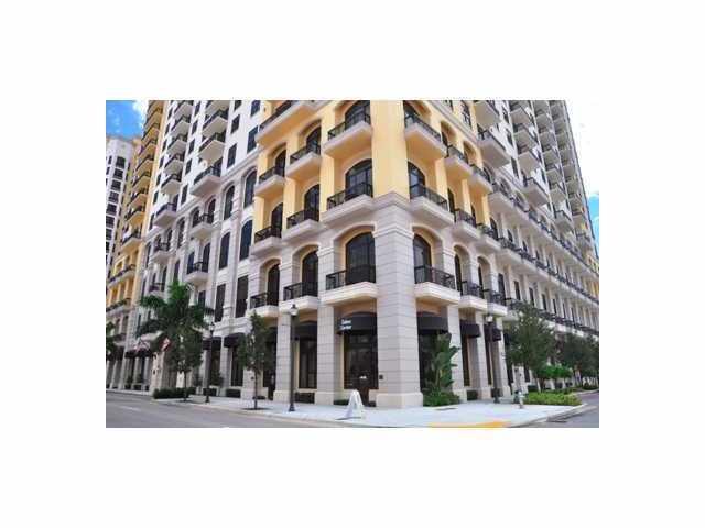701 S Olive Avenue, 1802, West Palm Beach, FL 33401