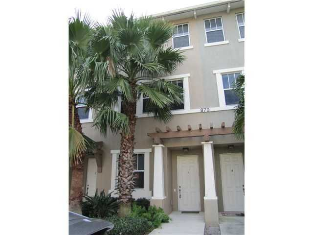 870 Marina Del Ray, 3, West Palm Beach, FL 33401