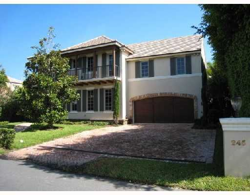 245 QUEENS, Palm Beach, FL 33480