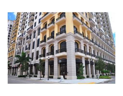 701 S Olive, 513, West Palm Beach, FL 33401