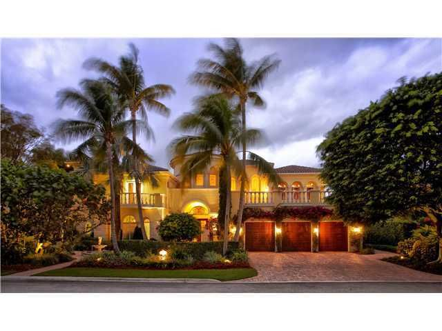 419 E Coconut Palm Road, Boca Raton