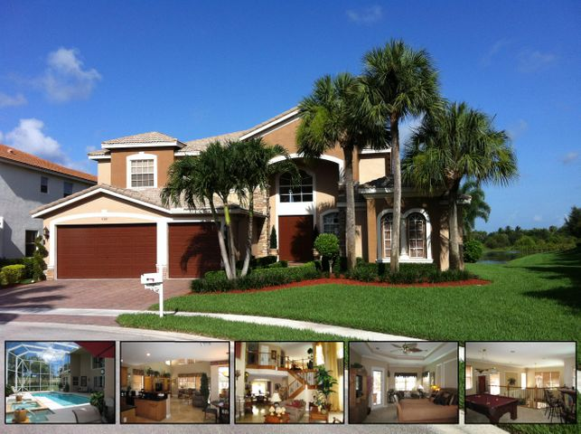 7347 Denicola Lane, Lake Worth, FL 33467
