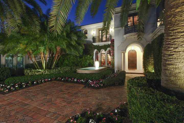 11703 San Sovino Court, Palm Beach Gardens, FL 33418