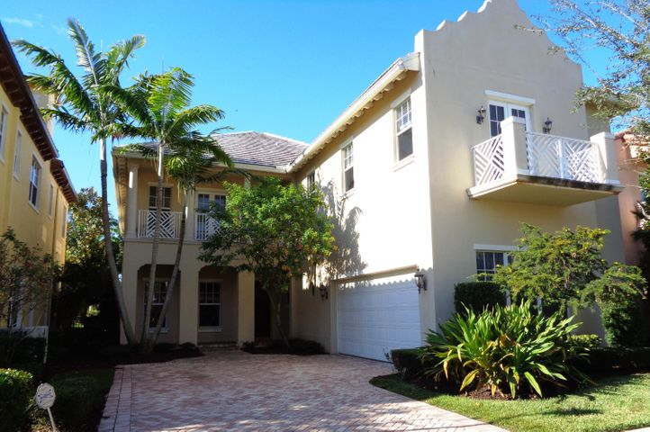 124 Tulip Tree Court, Jupiter, FL 33458