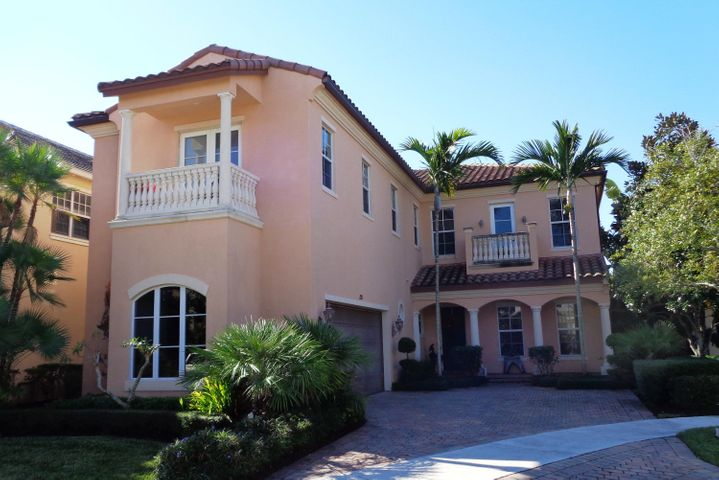 128 Tulip Tree Court, Jupiter, FL 33458