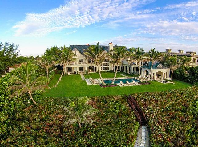 2455 S Ocean Boulevard, Highland Beach, FL 33487