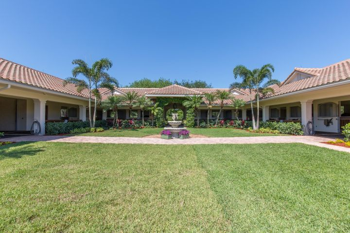 3368 Olde Hampton Drive, Wellington, FL 33414