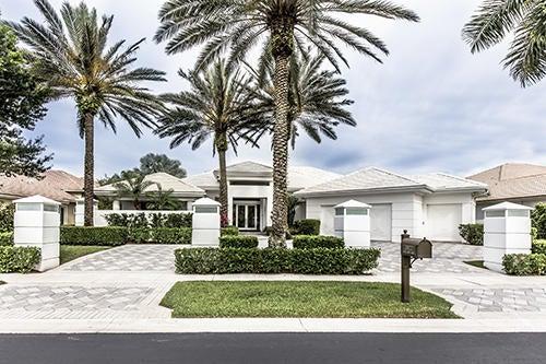 10843 Egret Pointe Lane, West Palm Beach, FL 33412