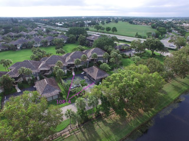 13230 Polo Club Road, A108, Wellington, FL 33414