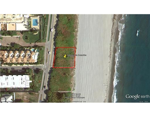 2601 N Ocean Boulevard, Boca Raton, FL 33432