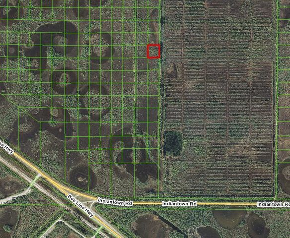 000 Indiantown Road, Lot Uu-170, Jupiter, FL 33478
