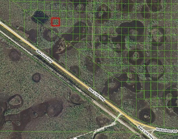 000 State Road 710 (Beeline Hwy), Lot Tt-134, Jupiter, FL 33478