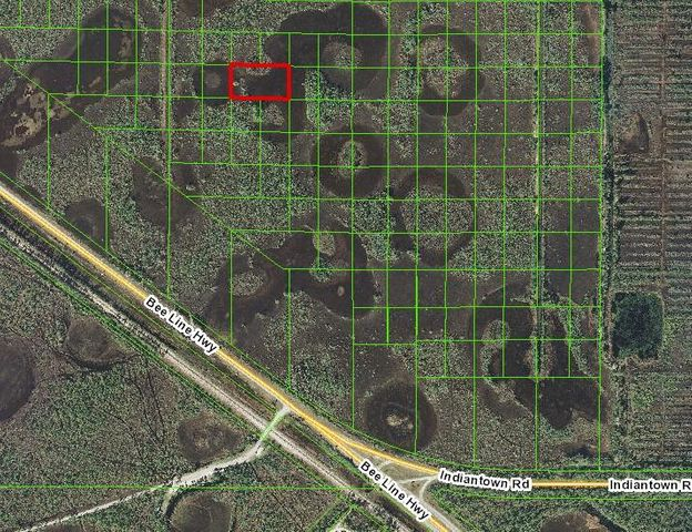 000 State Road 710 (Beeline Hwy), Lot Tt-163,164, Jupiter, FL 33478