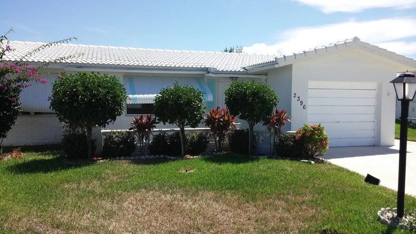 2396 SW 13th Terrace, Boynton Beach, FL 33426