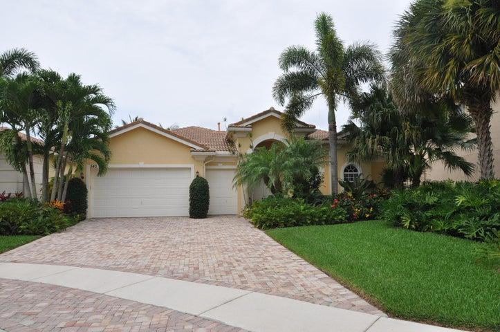 540 Les Jardin Drive, Palm Beach Gardens, FL 33410