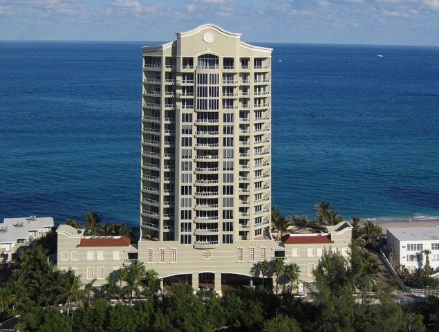 5050 N Ocean Drive, 701, Singer Island