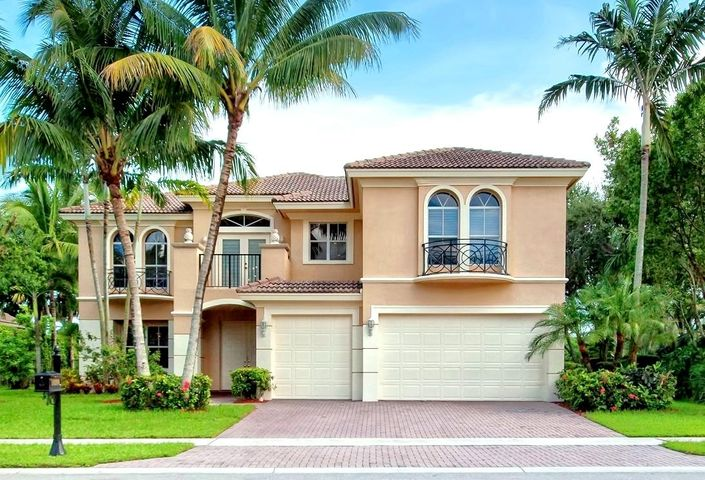 16200 Mira Vista Lane, Delray Beach, FL 33446