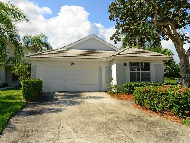 640 Masters Way, Palm Beach Gardens, FL 33418