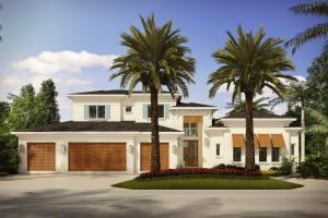 687 Hermitage Circle, Palm Beach Gardens, FL 33410
