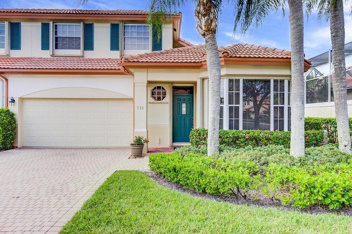 134 Monterey Pointe Drive, Palm Beach Gardens, FL 33418