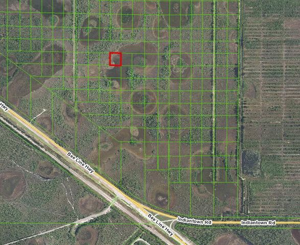 000 State Road 710 (Beeline Hwy), Lot Tt-148, Jupiter, FL 33478