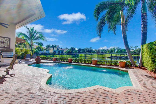 803 Floret Drive, Palm Beach Gardens, FL 33410
