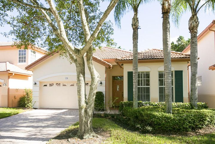 120 Monterey Pointe Drive, Palm Beach Gardens, FL 33418
