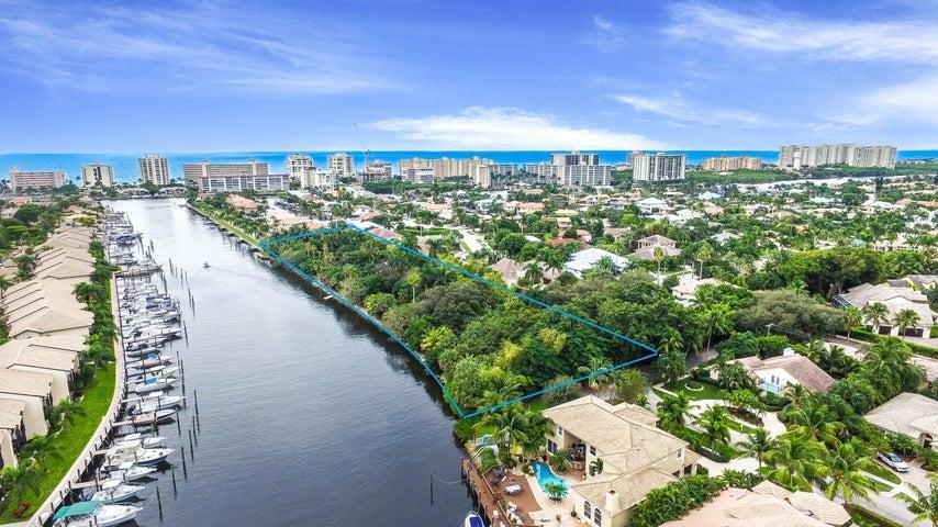 7901 NE Spanish Trail Court, Boca Raton, FL 33487