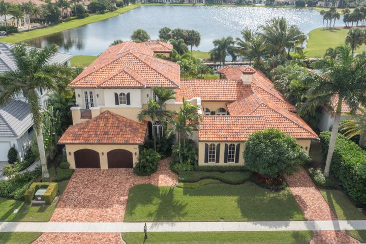 676 Hermitage Circle, Palm Beach Gardens, FL 33410