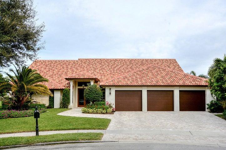 7613 Marbella Terrace, Boca Raton, FL 33433