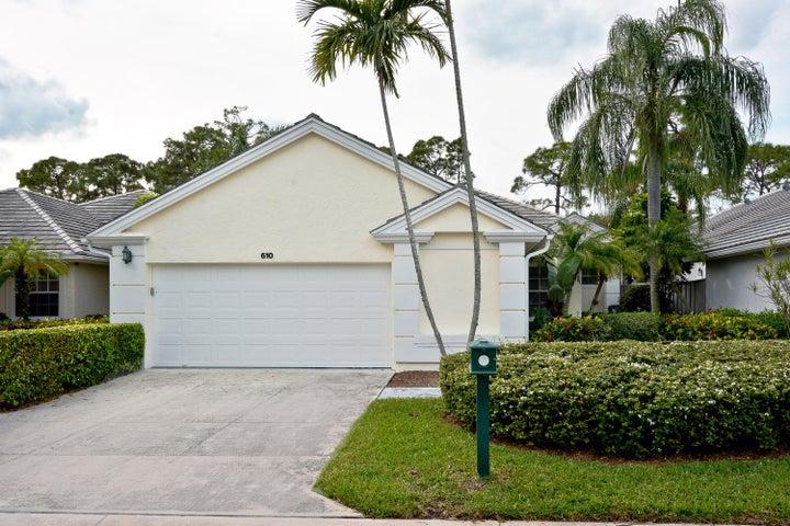 610 Masters Way, Palm Beach Gardens, FL 33418