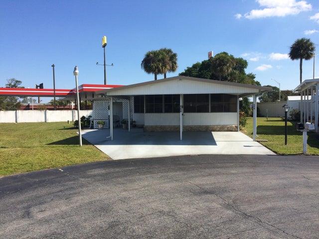 4250 72nd Road N, Lot 354, West Palm Beach, FL 33404