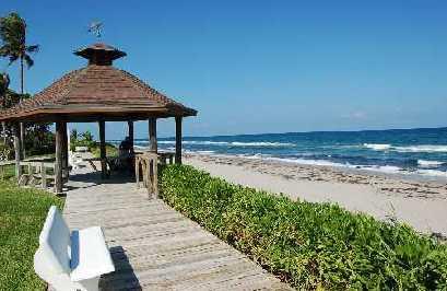 5505 N Ocean Boulevard, 8-206, Ocean Ridge, FL 33435